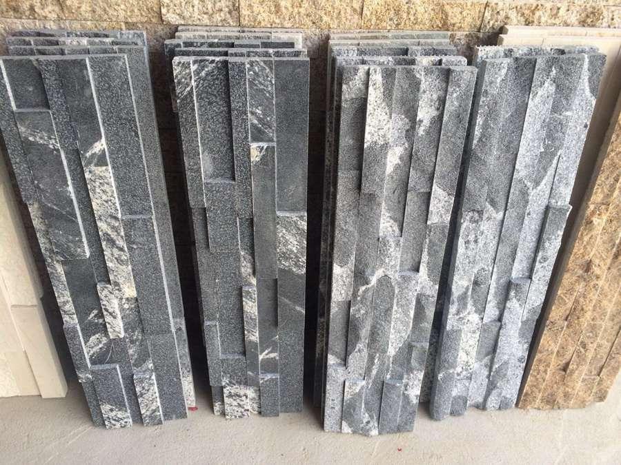 virginia mist granite polished white kitchen quarry veneer
